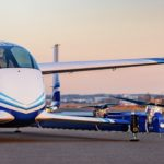 Boeing autonomous passenger air vehicle's first flight a step to new heights
