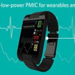 Maxim's latest PMIC enables highest sensitivity optical measurements