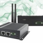 New industrial IoT gateway features low power processor