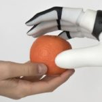 QUT researchers building robots that can grip