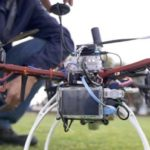 Autonomous drone technology improves irrigation practices