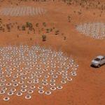 Australia designs infrastructure for world's largest telescope