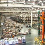 Focusing on analytics to help distribution centres succeed