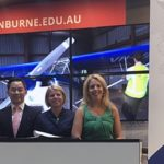 University and defence industry collaboration boosts Industry 4.0 capabilities