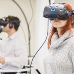 Research examines how virtual reality can treat chronic pain