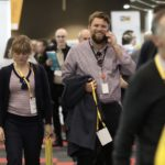 Manufacturing innovators on show at workplace health and safety show