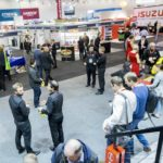 Must-see logistics and transport event MEGATRANS returns in 2020