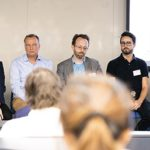 Swinburne: Emerging technologies changing future of financial services
