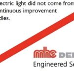 Expertise meets creativity: MHE-Demag presents Engineered Service concept