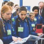 Rapid growth in technology-driven jobs makes STEM learning a priority