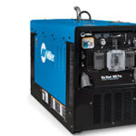 Big Blue Pro reduces risks for welders