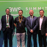 Swinburne University partners with AWS to launch cloud innovation centre