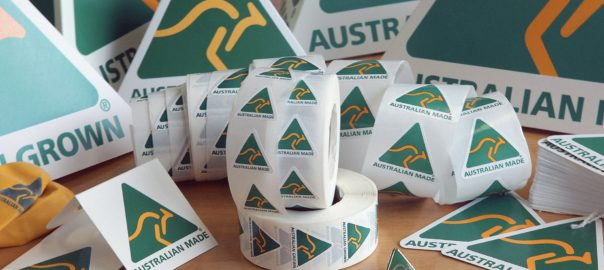 Australian made products get export support from government