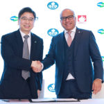 GFG enters strategic partnership with Shanghai Electric