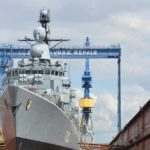 Registration opens for local suppliers to the Hunter frigate program