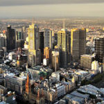 French firms call Victoria home