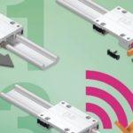 New sensors identify wear on liners for preventative maintenance