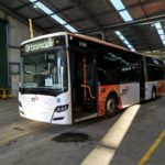 First of Australian-made bus fleet completed in Victoria