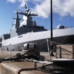 BAE Systems selects SA manufacturer for UK naval shipbuilding contract