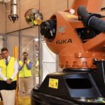 Queensland commits to robotics manufacturing hub