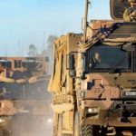 Smart trucks have capabilities tested in Talisman Sabre