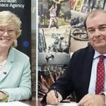 Defence materials manufacturer signs with Australian Space Agency