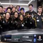 UNSW students push the potential for vacuum travel