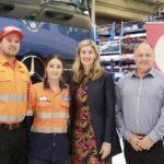 Training centre for hybrid and heavy vehicles to open in Queensland