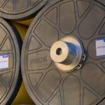 Strategic supply partnership signed between bearing and conveyor manufacturers