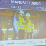 National Manufacturing Summit grapples with skills in transition