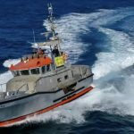 NSW shipbuilder supplies US Coast Guard, Army