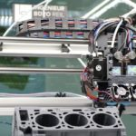 Combining Lean manufacturing and Industry 4.0