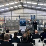 Naval heating and air conditioning facility opens in SA