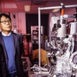 World first for Australian low-energy electronics research