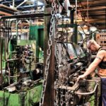 Quality and innovation keeps chain manufacturing on shore
