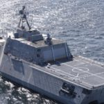 Trimaran shipbuilder grows ongoing US operations