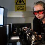 Laser technology speeds rapid blood incubation