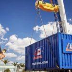 Partnership to make robot-controlled load-management system