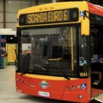 290 buses to be built in SA over next decade