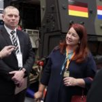Catalogue to highlight defence manufacturers to overseas buyers