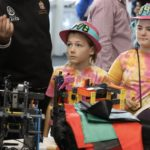 National robotics competition comes to Adelaide