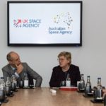 Australia, UK space agencies deepen partnership