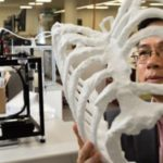 Australia-China joint centre for 3D printing biomaterials