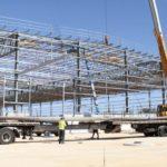 Steel manufacturer expands Queensland base