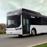 Victorian-made electric buses ready to run