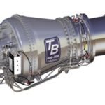 Australian manufacturer unveils new drone jet engine