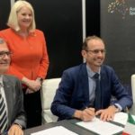 Australian Space Agency signs international agreements