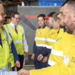 "Albanese outlines plan for a ""manufacturing boom"""