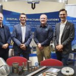 Rocket manufacturer utilises local 3D printing firm