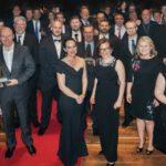 Awards recognise Hunter's best
